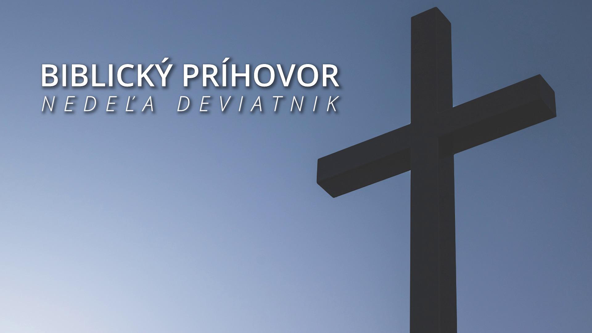 Nedeľa Deviatnik